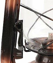 Annjom Lumière de Lanterne, Lampe de kérosène