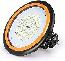 Anten 150W UFO Projecteur LED Industriel Phare de