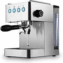 AOIWE Machine à café électrique à café
