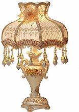 AOYANQI-Lampes de bureau Filles Chambre Lampe de