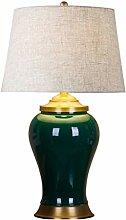 AOYANQI-Lampes de bureau Séjour Lampe de table,