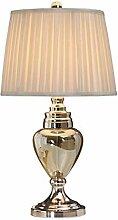 AOYANQI-Lampes de bureau Transparent Lampe de