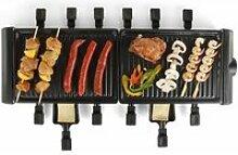 Appareil à raclette 12 personnes Livoo DOC185 -