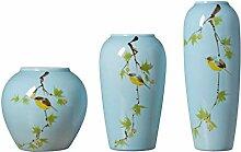 Appareil de Conservation de Fleurs Vase en