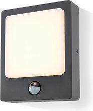 Applique à LED avec détecteur de mouvement