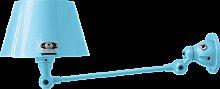 Applique AICLER AID301 de Jieldé, Bleu pastel
