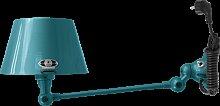 Applique AICLER AID301CS de Jieldé, Bleu océan
