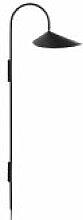 Applique avec prise Arum Tall / H 127 cm - Métal