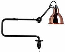 Applique avec prise N°303 / Lampe Gras - DCW