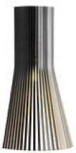 Applique avec prise Secto S / H 45 cm - Secto