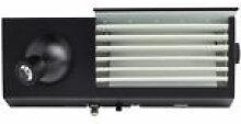 Applique Biny  LED Droite / Réédition 1957 - L