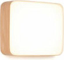 Applique Cube Large / Plafonnier LED - 28 x 25 cm