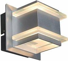 Applique design aluminium - Block