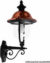 Applique, éclairage de jardin, lanterne