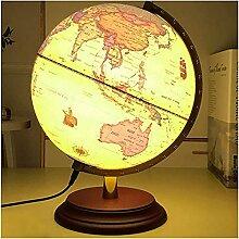 Applique murale de mode Globe globe 2 5CM Globe