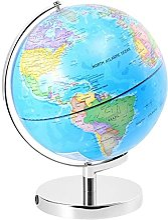 Applique murale de mode Globe Globe Desktop Globe