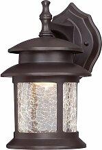 Applique murale Extérieur Lampe LED Variable