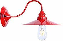 Applique Murale Interieur Industrielle Lampe