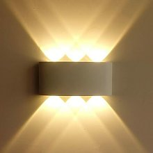 Applique Murale Intérieur LED 6W Eclairage