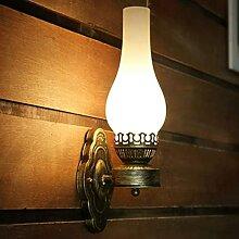 Applique Murale Lampe Murale Vintage Lampe À