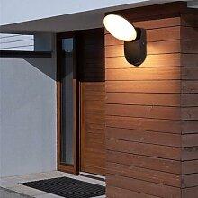 Applique murale LED extérieur étanche projecteur