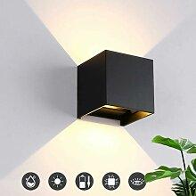 Applique Murale LED Interieur Exterieur 12W