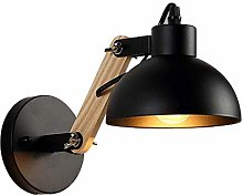 Applique Murale Vintage Lampe Murale Industriel