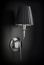 Applique Opera 1 lampe