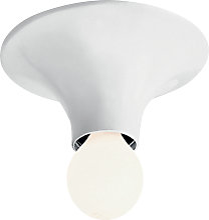 Applique TETI de Artemide, Blanc