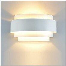 Appliques Murales LED Design Simple Lampe Murale