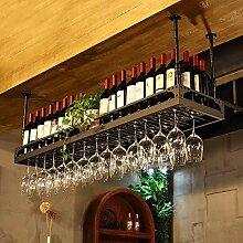 AQCHHL Porte Bouteille Vin Casier à Vin ÉTagèRe