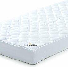 aqua-textil 0010586 Protège-matelas Soft Touch,