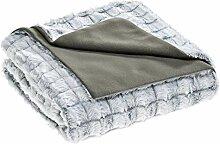 aqua-textil Masha Couverture Douillette