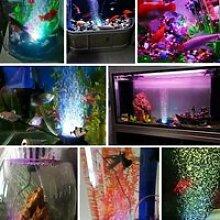 Aquarium Fish Tank LED Plongée Éclairage