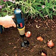 ARAMOX foret de trou en spirale Foret de jardin