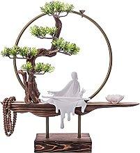 Arbre artificiel Arbre artificiel Bonsai Zen