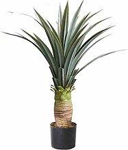 Arbre artificiel Plante en Pot 38in Arbre Tropical