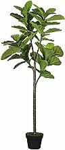 Arbre artificiel Plante en Pot 59inch Plantes