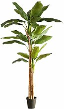 Arbre artificiel Plante en Pot Artificiel Plante