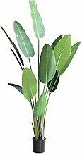 Arbre artificiel Plante en Pot Plante Artificielle