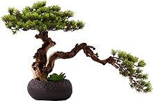 Arbre de bonsaï artificiel Plante artificielle