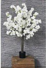 Arbre de fleurs de cerisier artificiel Plante