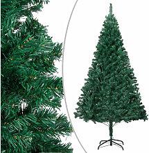 Arbre de Noel artificiel avec branches epaisses