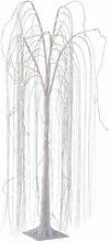 Arbre lumineux led willow (h120cm) en métal blanc
