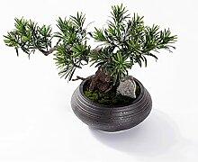 Arbres Artificiels 11 pouces plantes artificielles