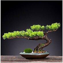 Arbres Artificiels Créatif faux arbre accueillant