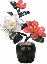 Arbres Artificiels Pivoine bonsaï décoration