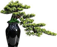 Arbres Artificiels Plantes artificielles 19 pouces