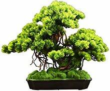 Arbres Artificiels Simulation beauté Pine Arbre