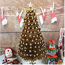 Arbres de Noël LED d'éclairage d'arbre